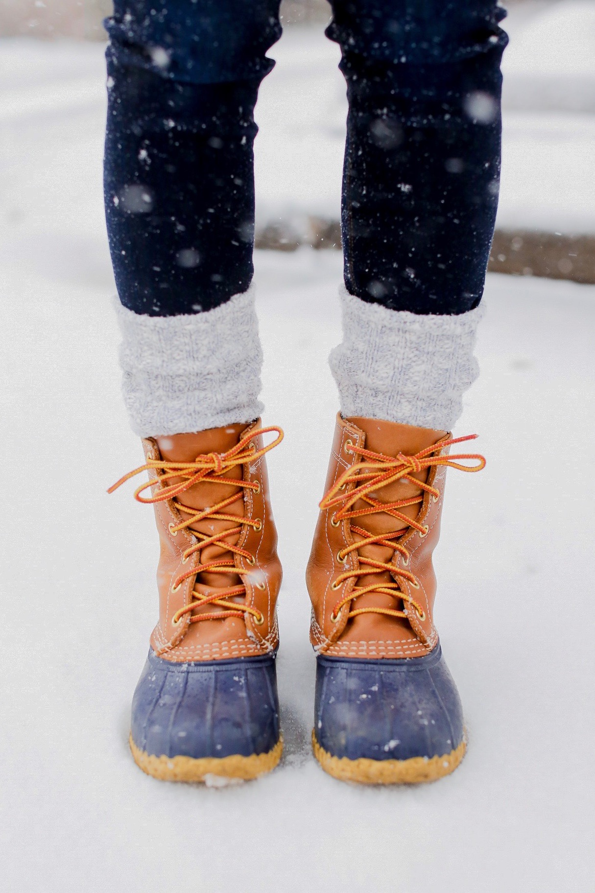 Secret L.L.Bean Sale + Bean Boot Giveaway
