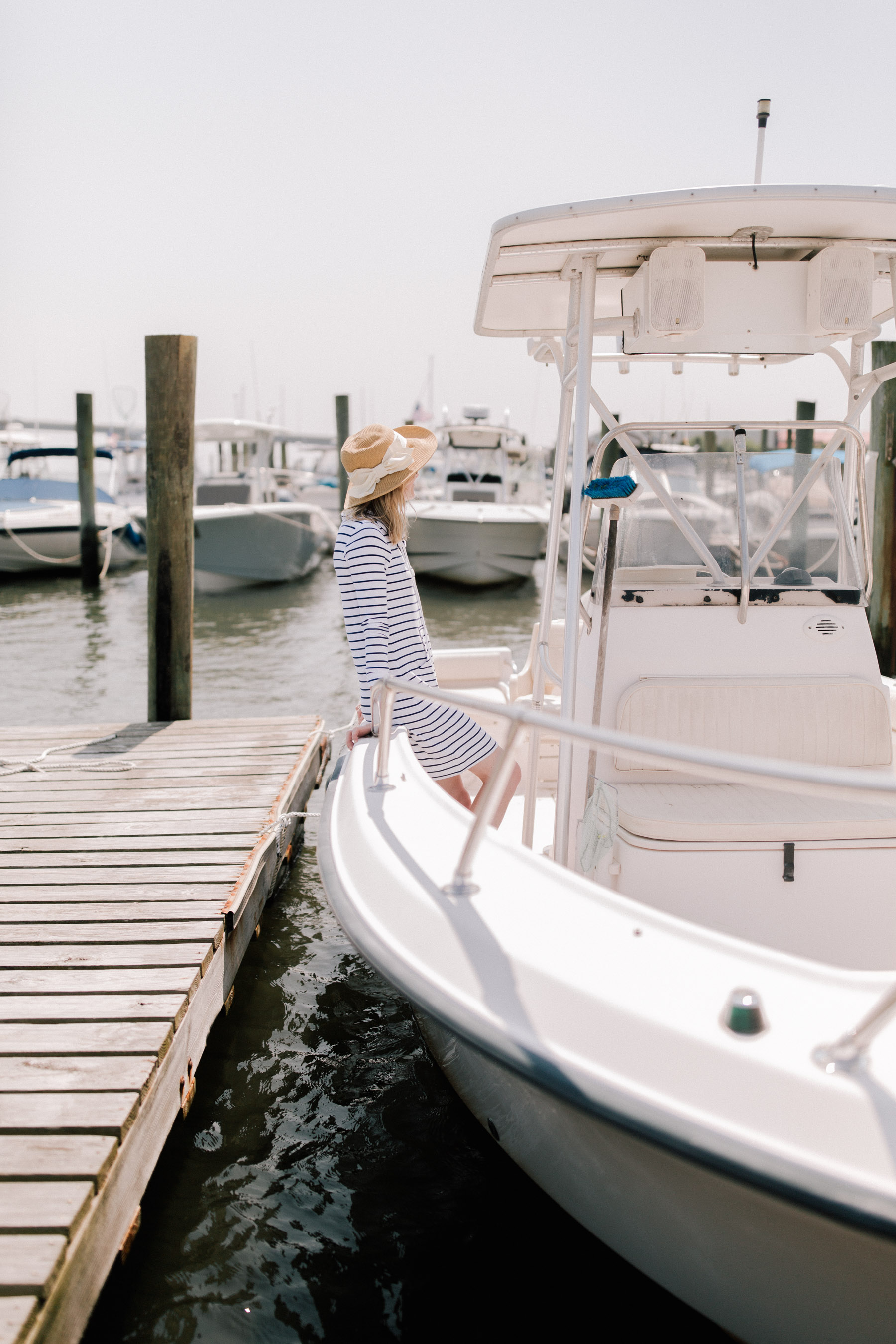 Why Dad's Boat Means So Much
