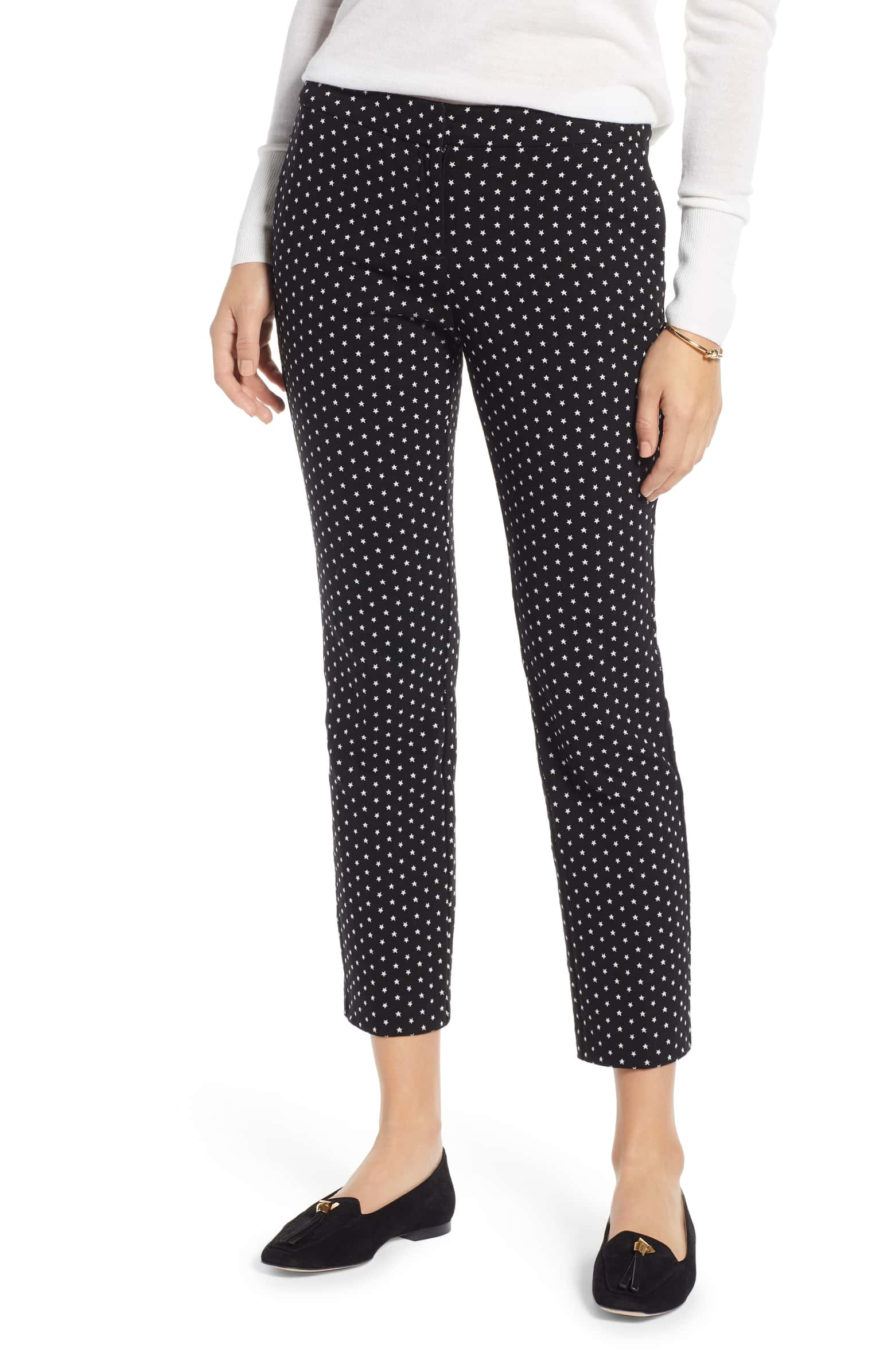 (Brand new -- Sample) Nordstrom 1901 Star Pants