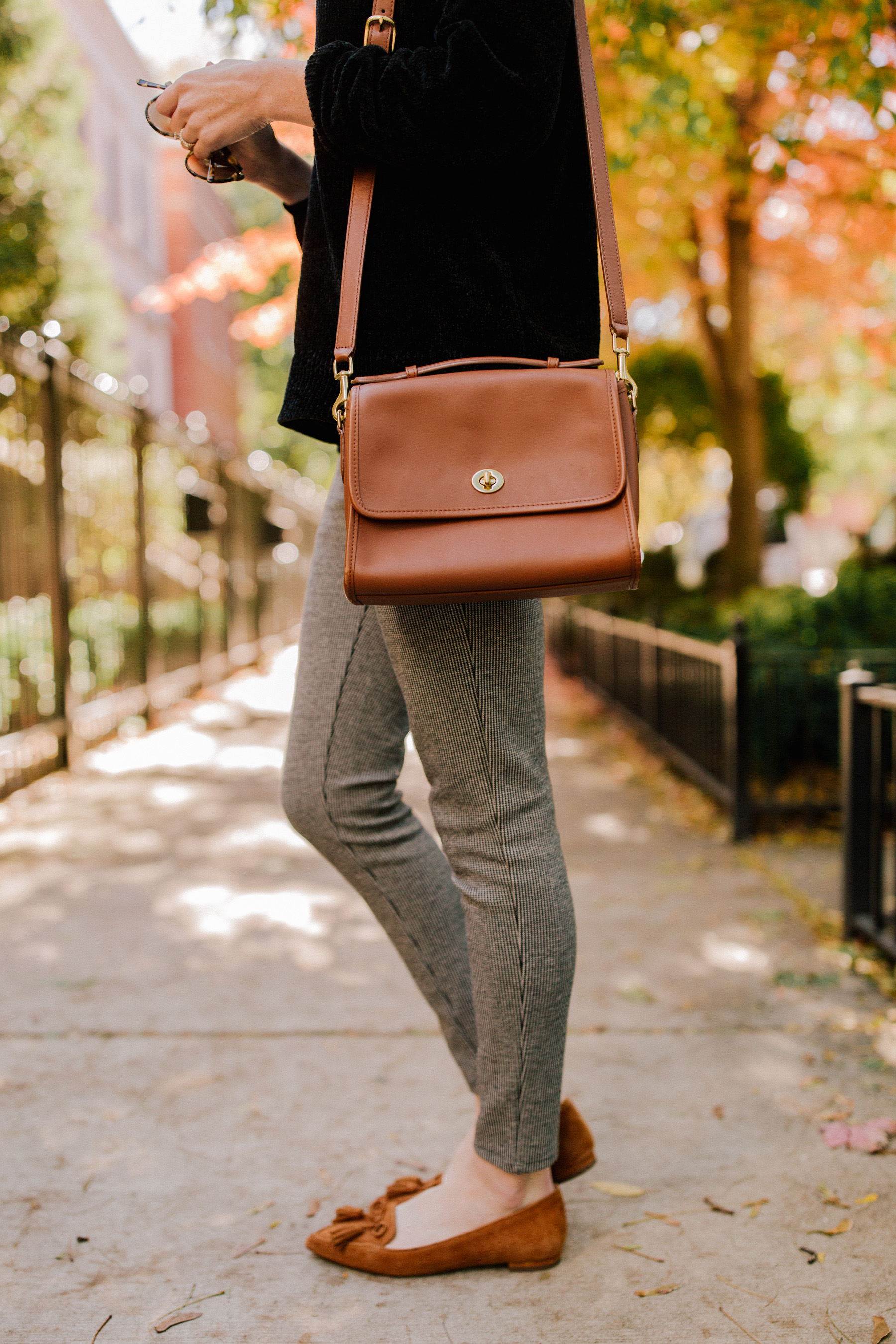 Staples You Need for Fall