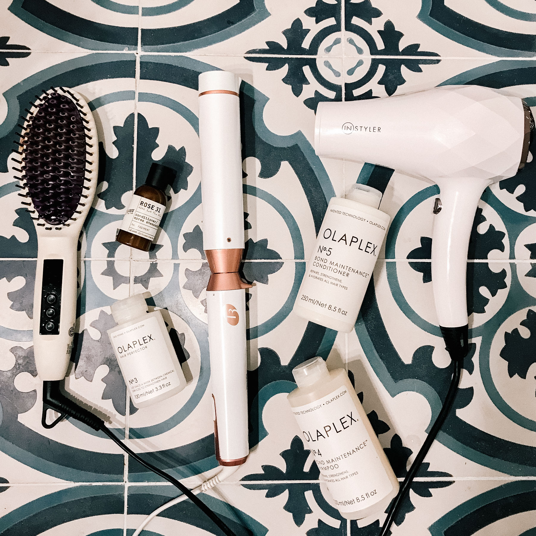 The Hair, Skin and Makeup products I Swear By