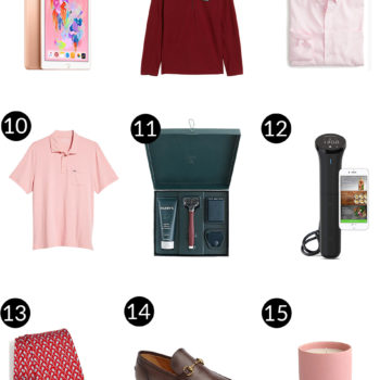 Mitch's Manly Valentine's Day Gift Guide