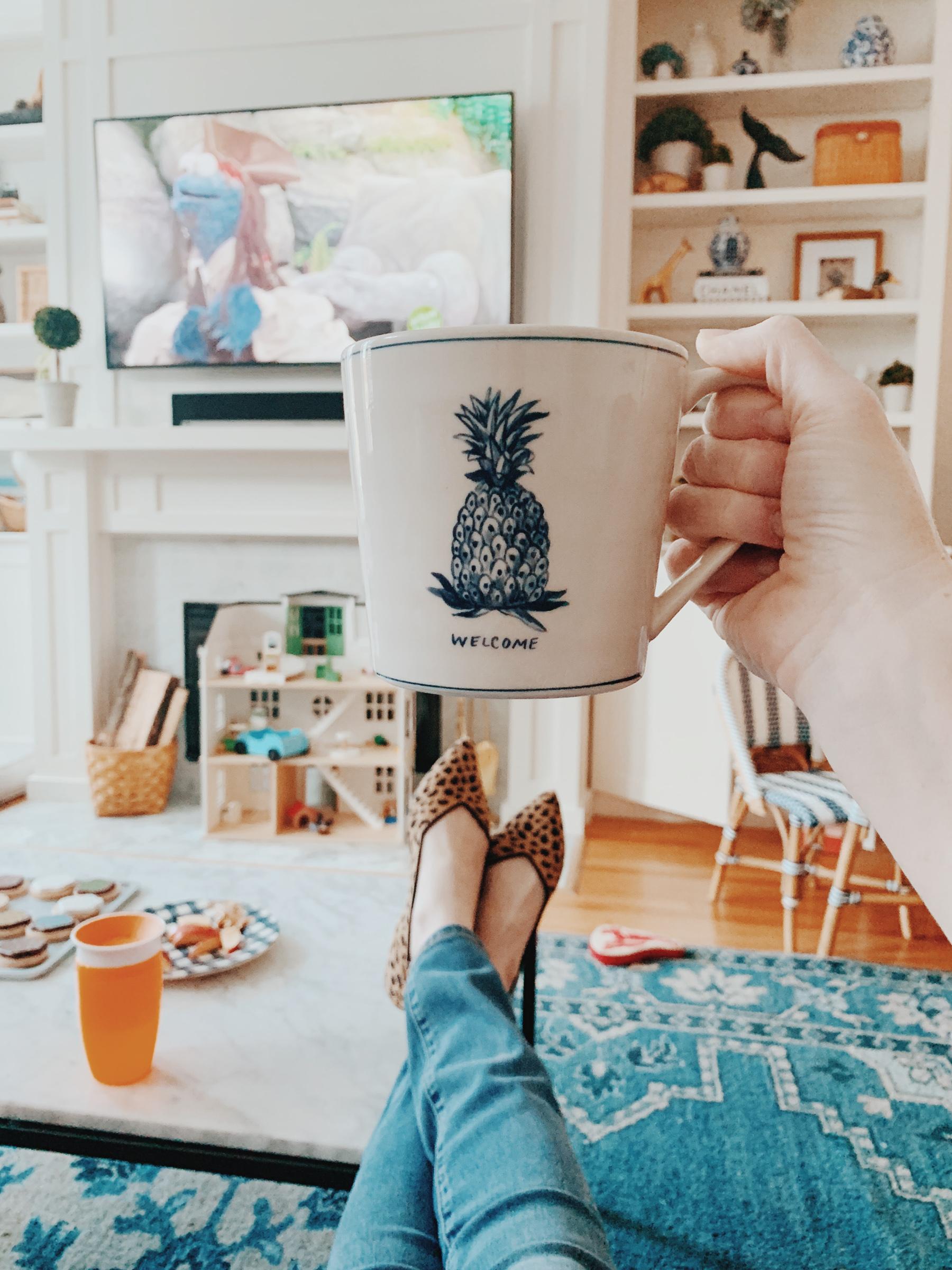 Molly Hatch Mug
