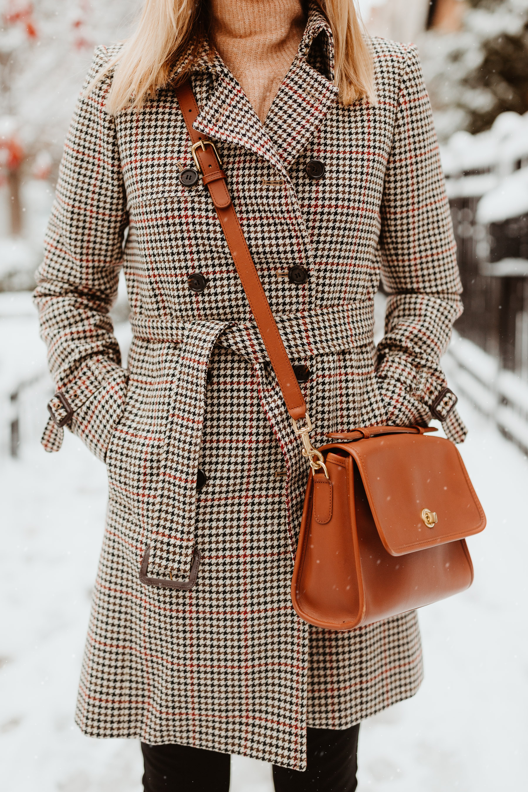 How to Find & Restore a Vintage Coach Bag