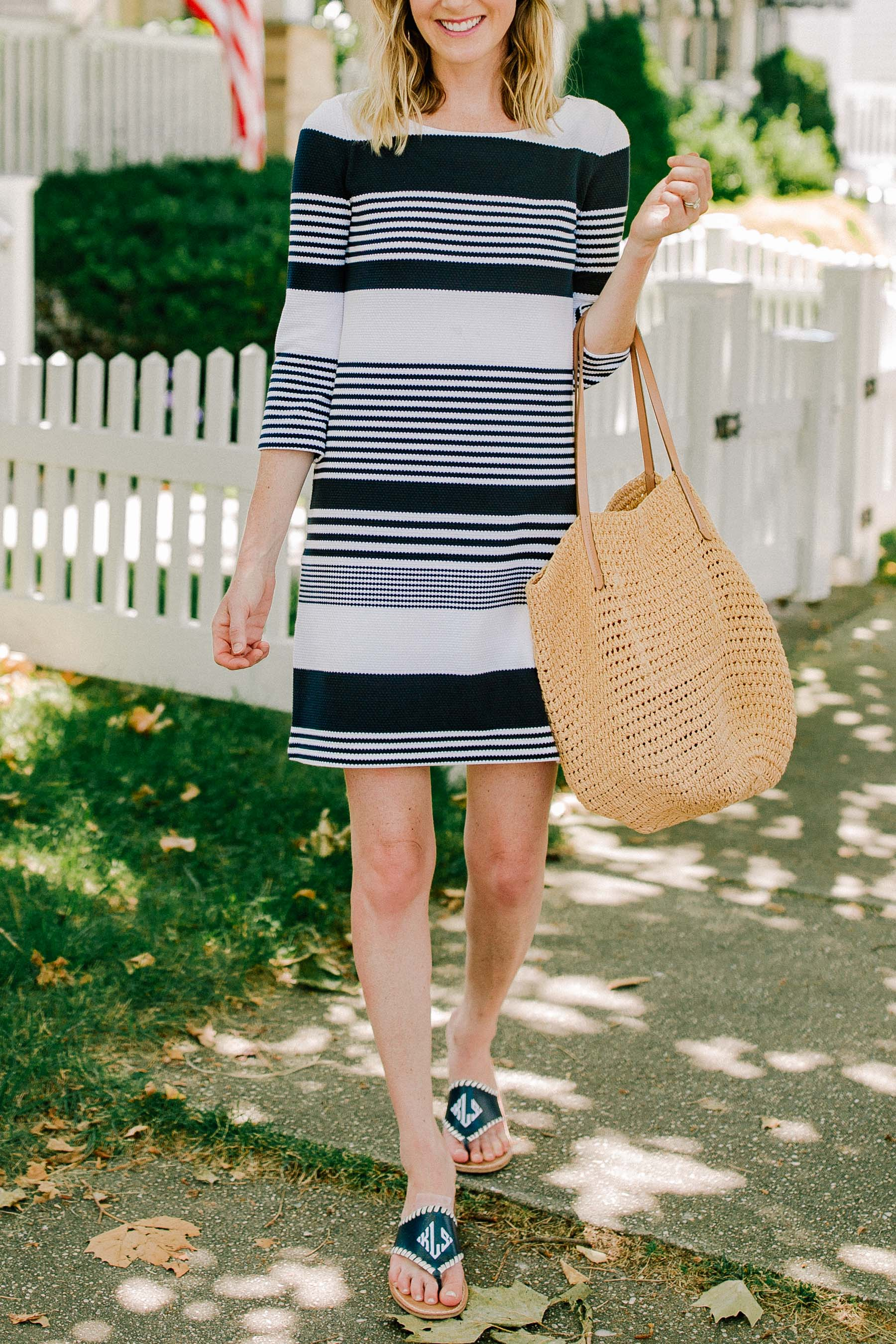 Bay Dress included in the sale!