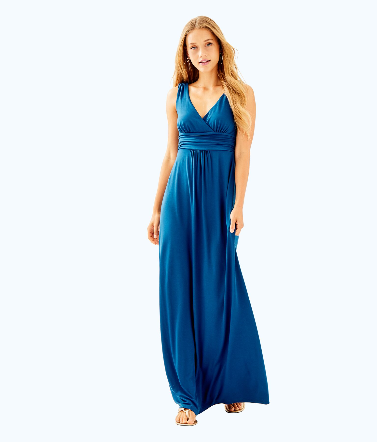 Sloane Maxi Dress