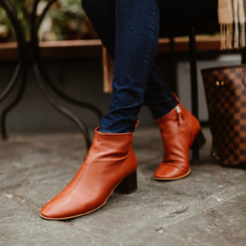 Everlane Day Boot Review