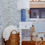 Serena & Lily Wallpaper