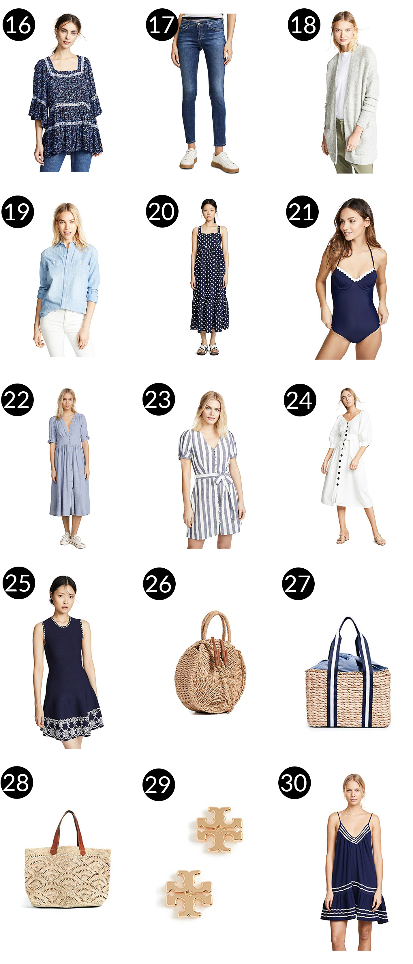 What to Buy During the Shopbop Sale by Kelly Larkin
