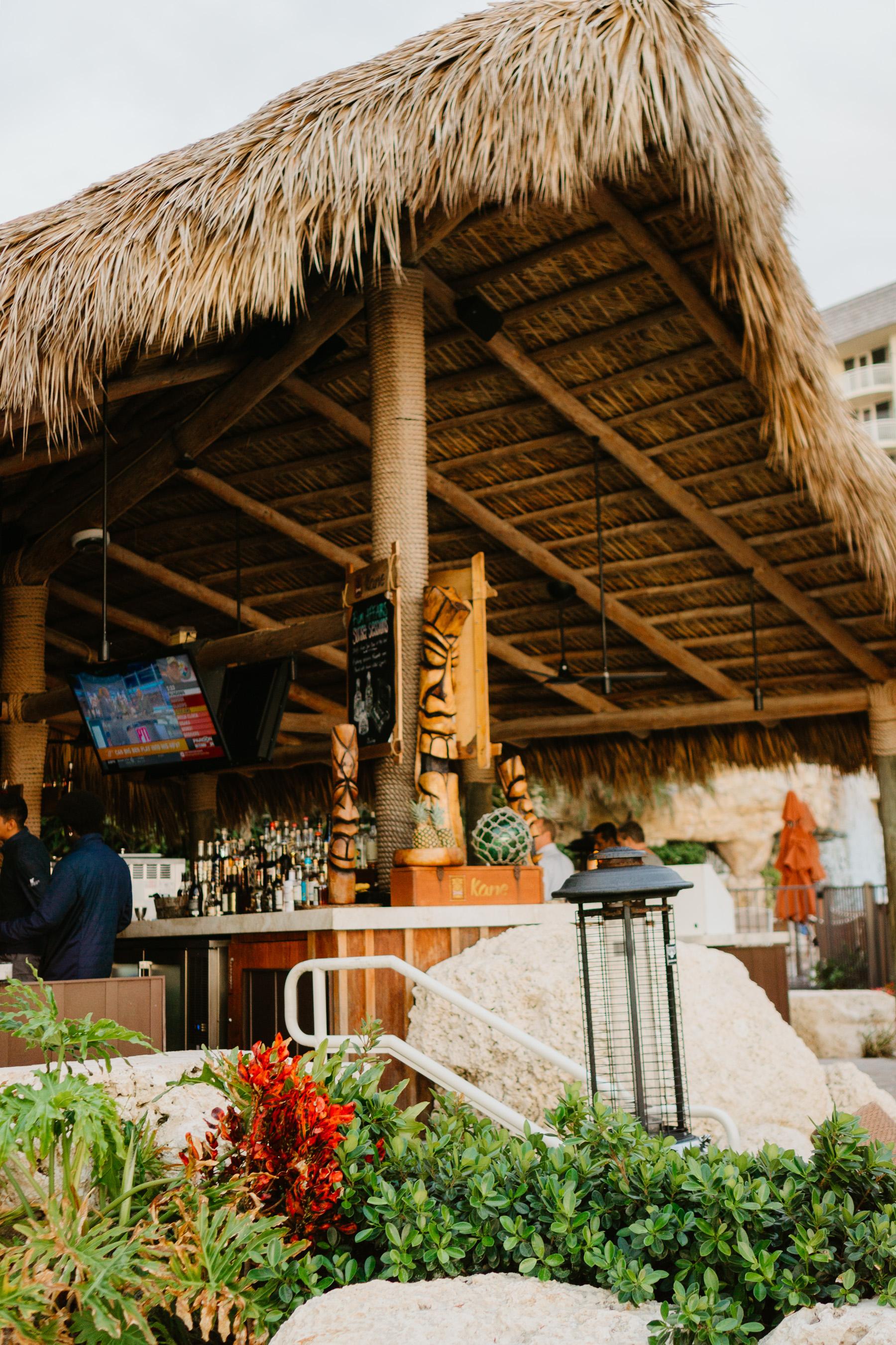 Bar at Marco Island