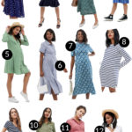 Affordable Maternity Dresses