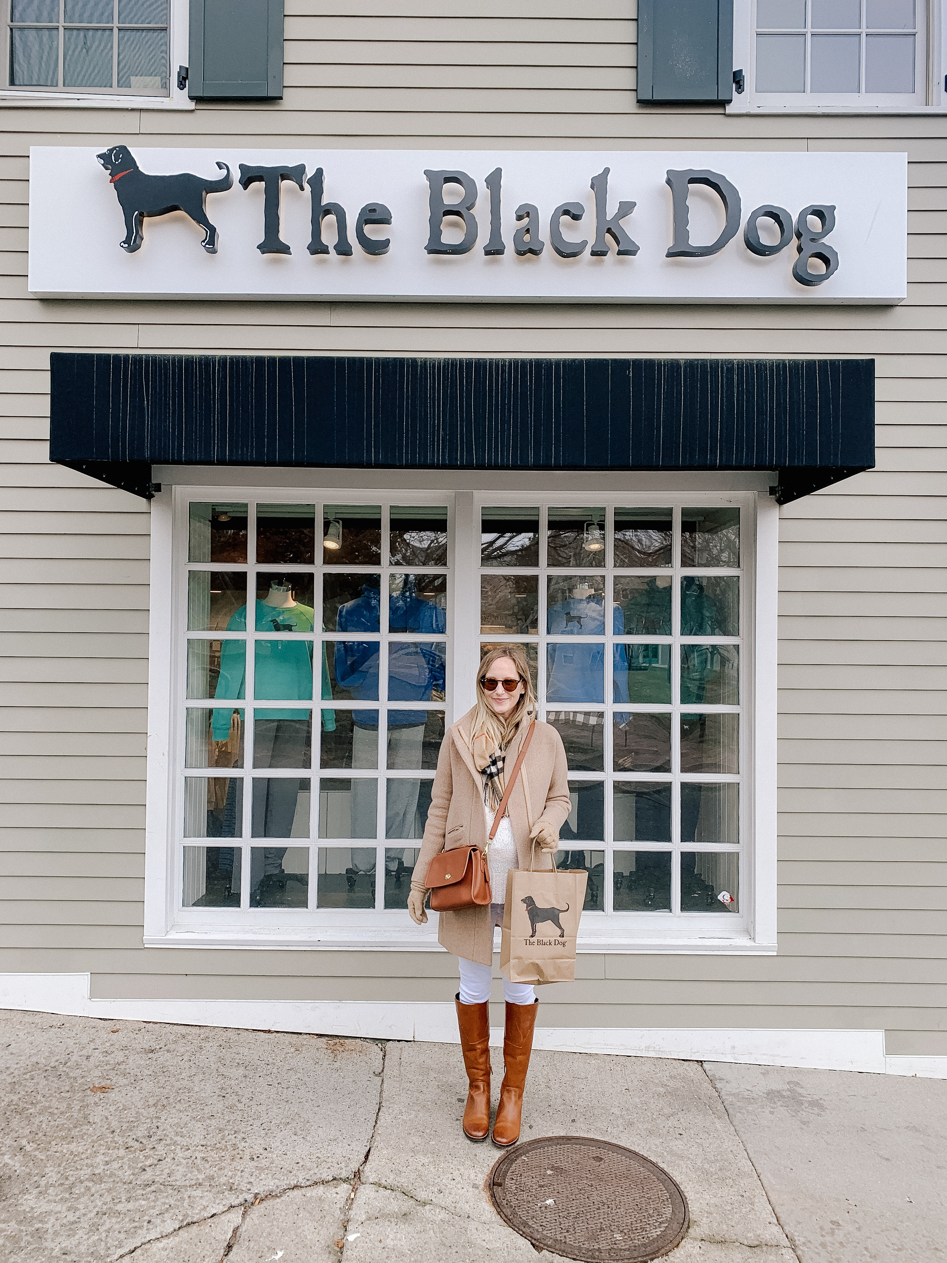 The Black Dog Store