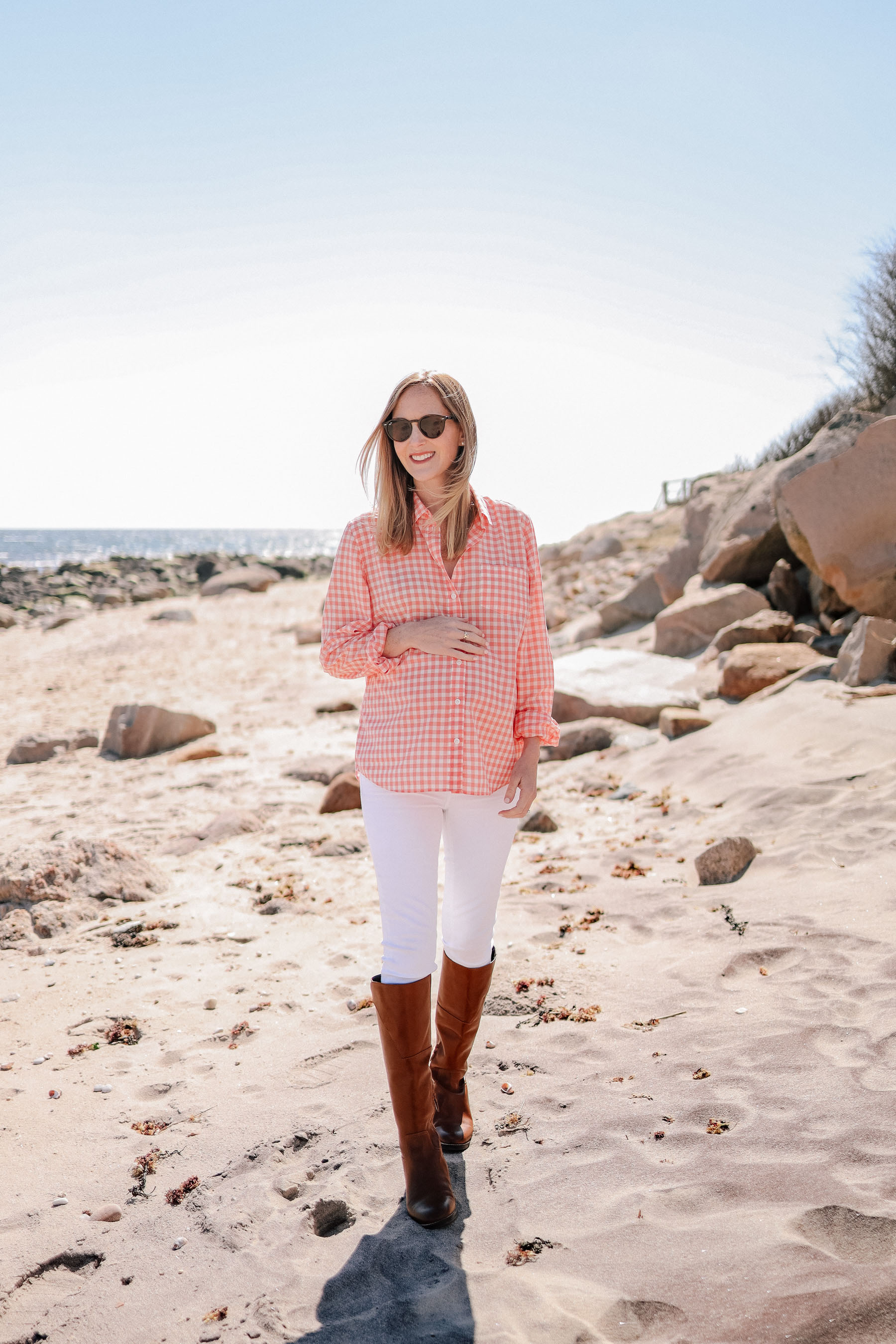 The Best J.Crew Factory Finds for Spring