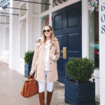 London Fog Trench Coat - The Warmest Trench Coat