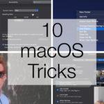 macOS tricks by Mitch Larkin