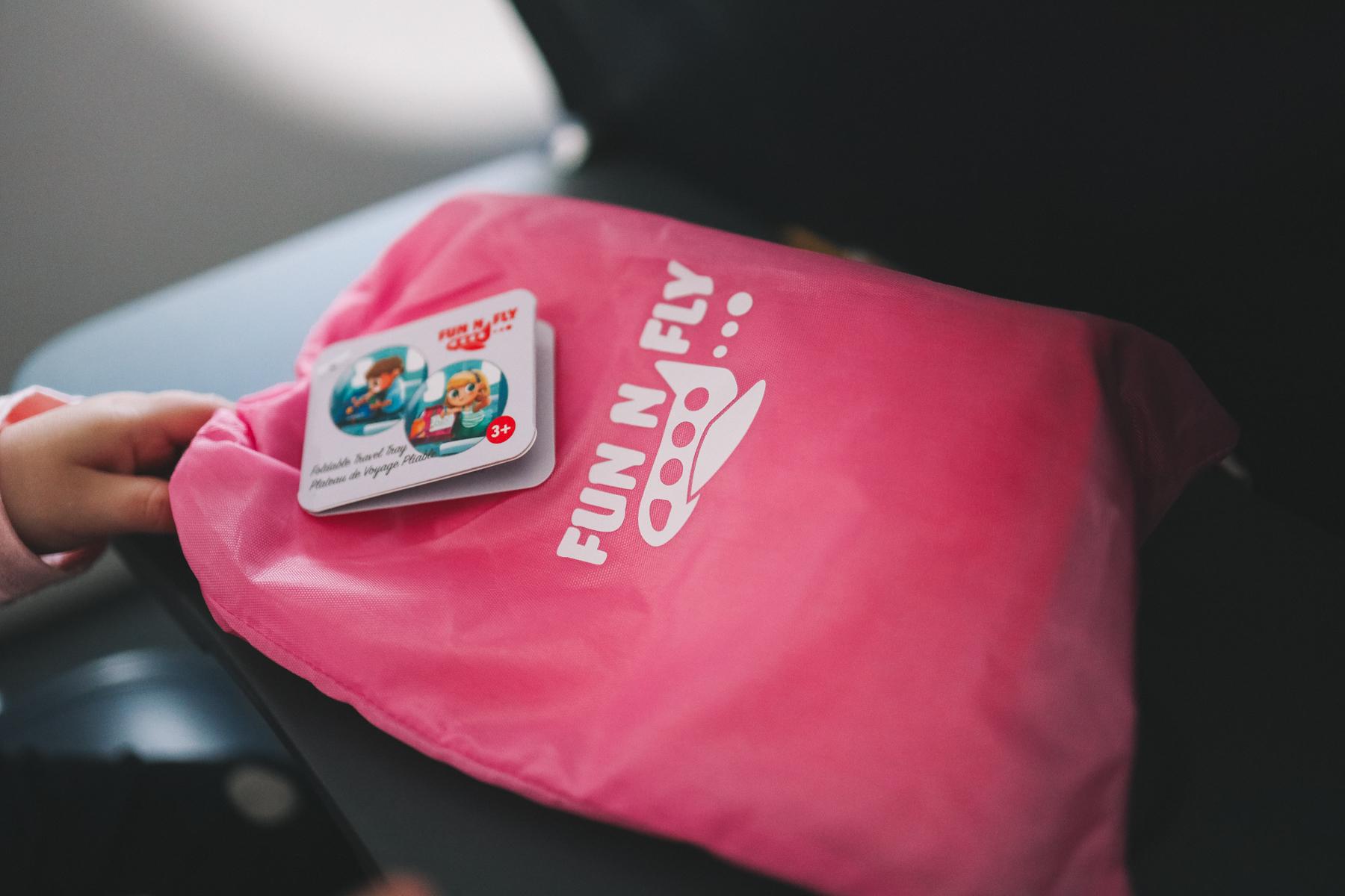 Fun Fly bag