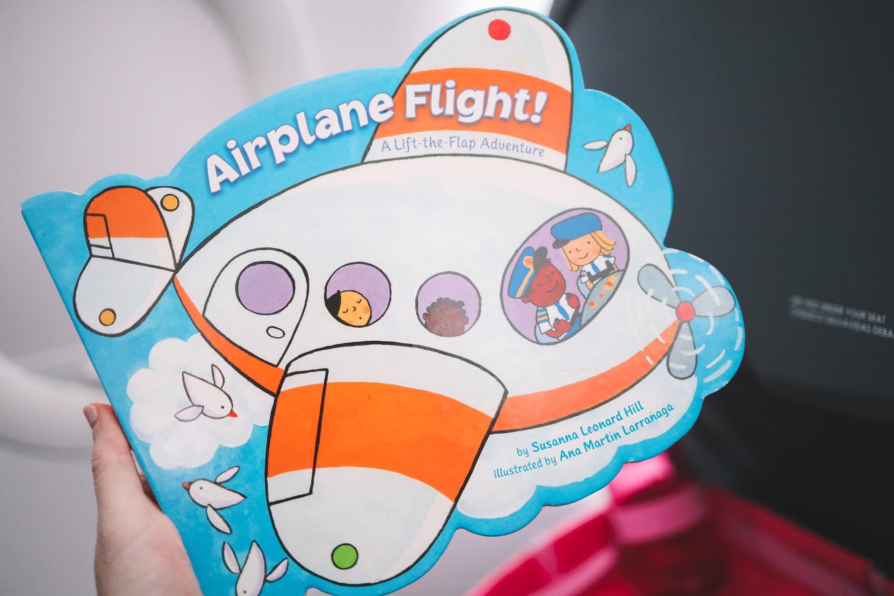 Book Airplane Flight