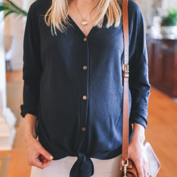 The $19 Top Everyone's Buying