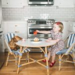 Serena & Lily Kids' Riviera Table and Chairs Review