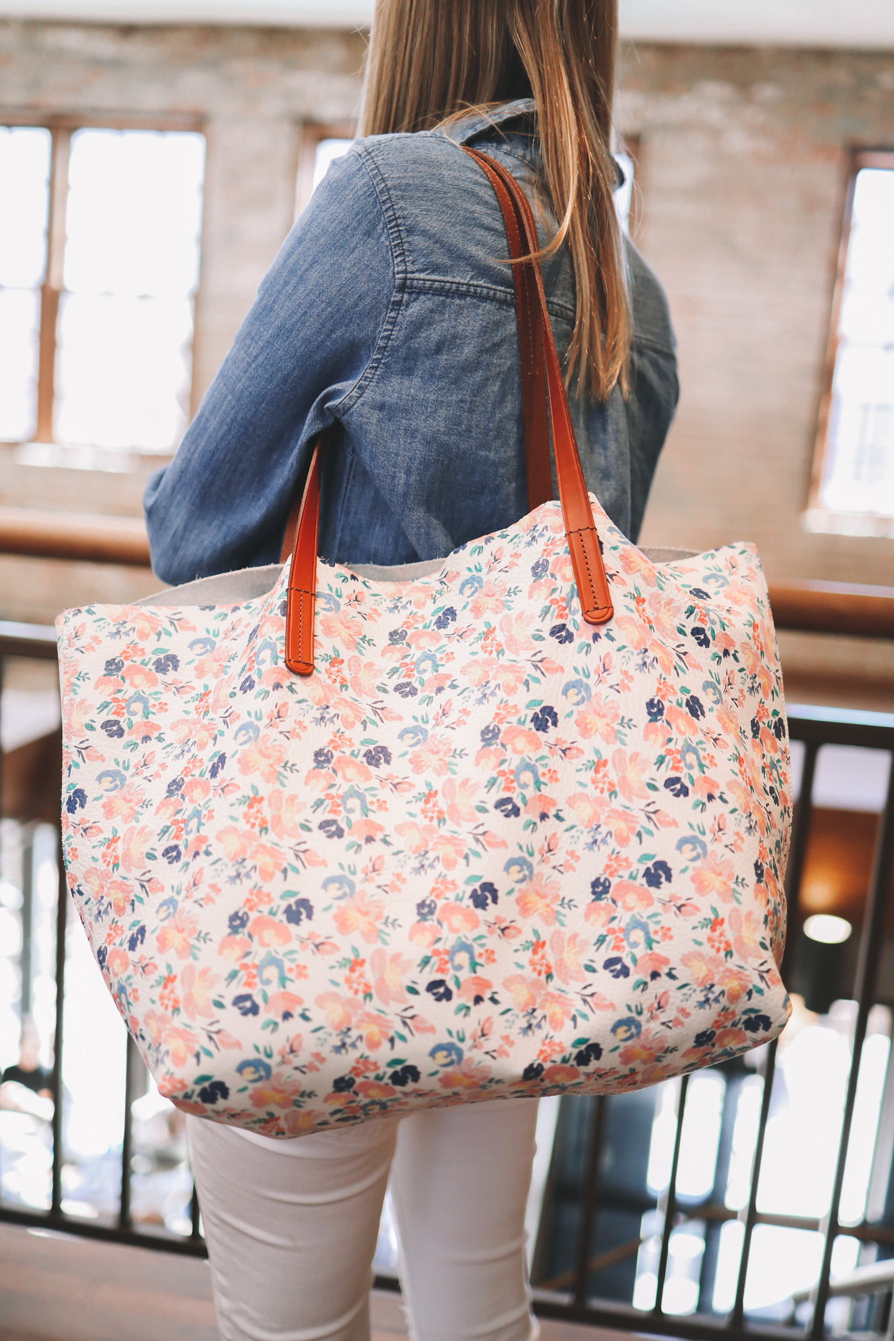 Mark & Graham Tote