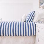 preppy bedding