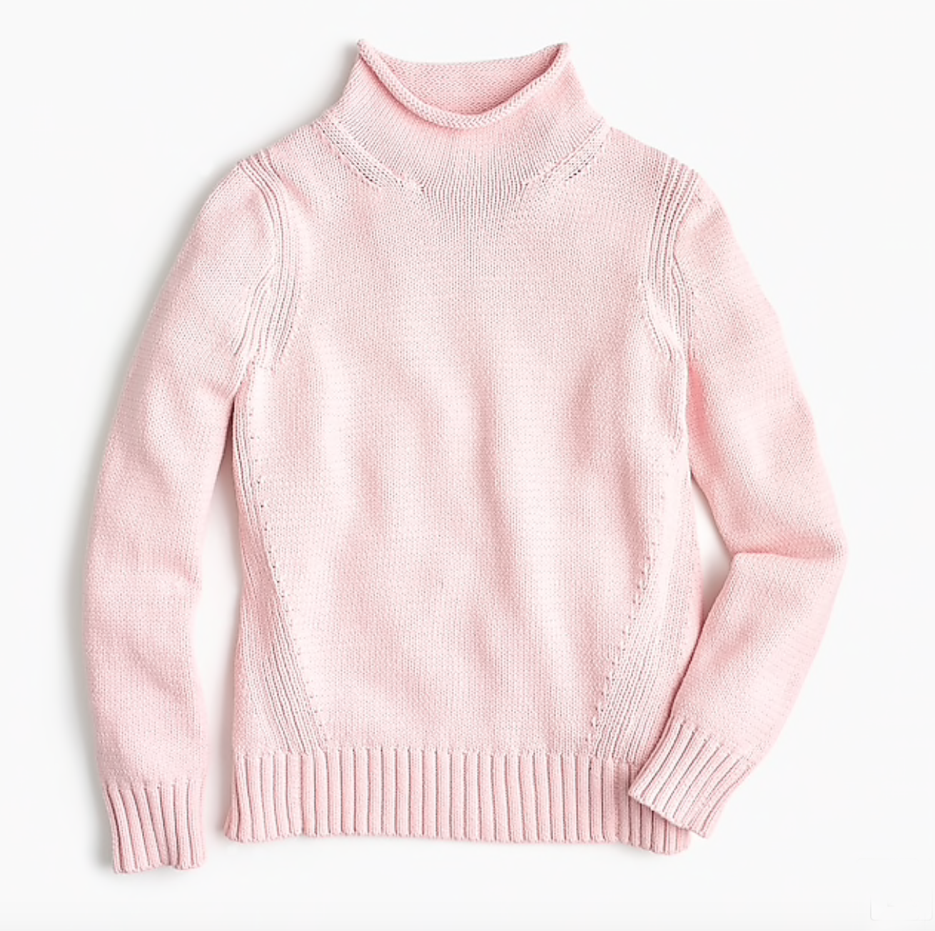 1988 Rollneck Sweater