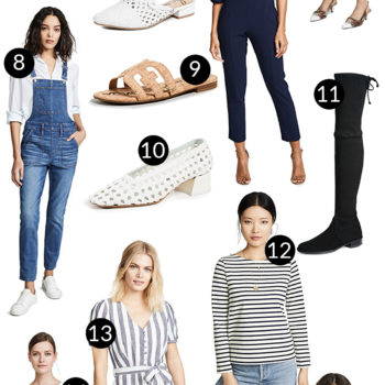 What to Buy on the Last Day of the Shopbop Sale