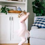 toddler ballerina outfit