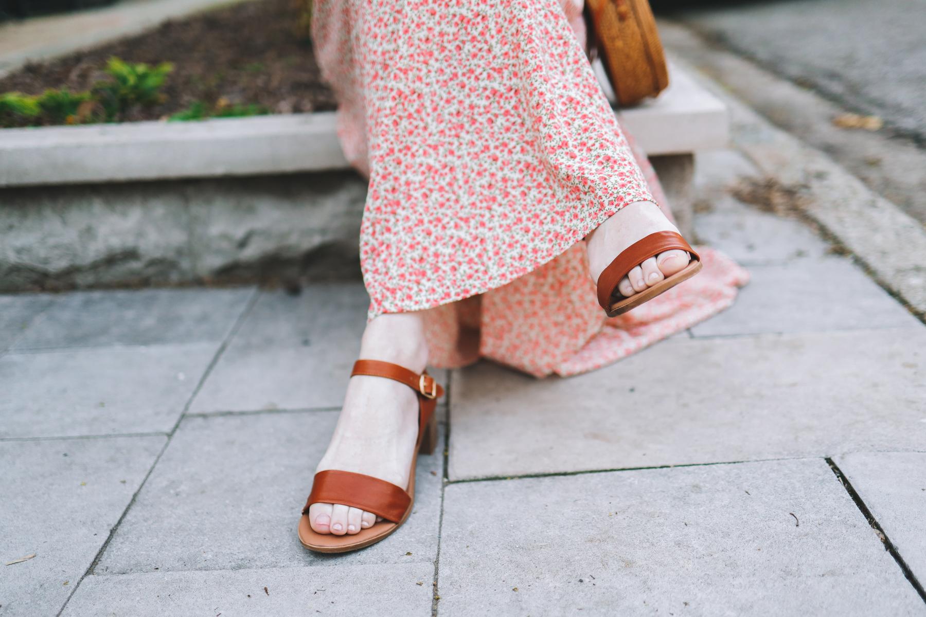 The Softest Sandals - Steve Madden April Sandals
