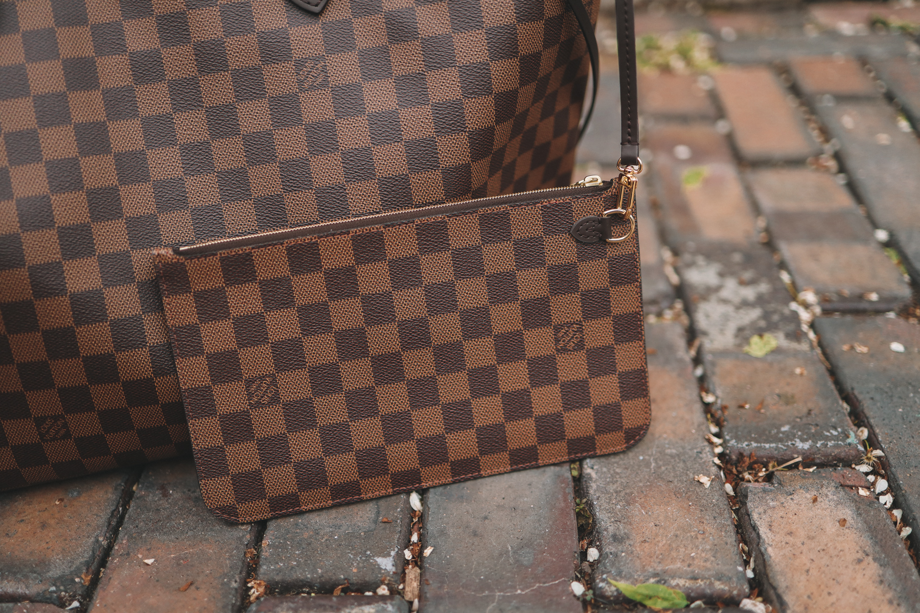 Louis Vuitton Neverfull review