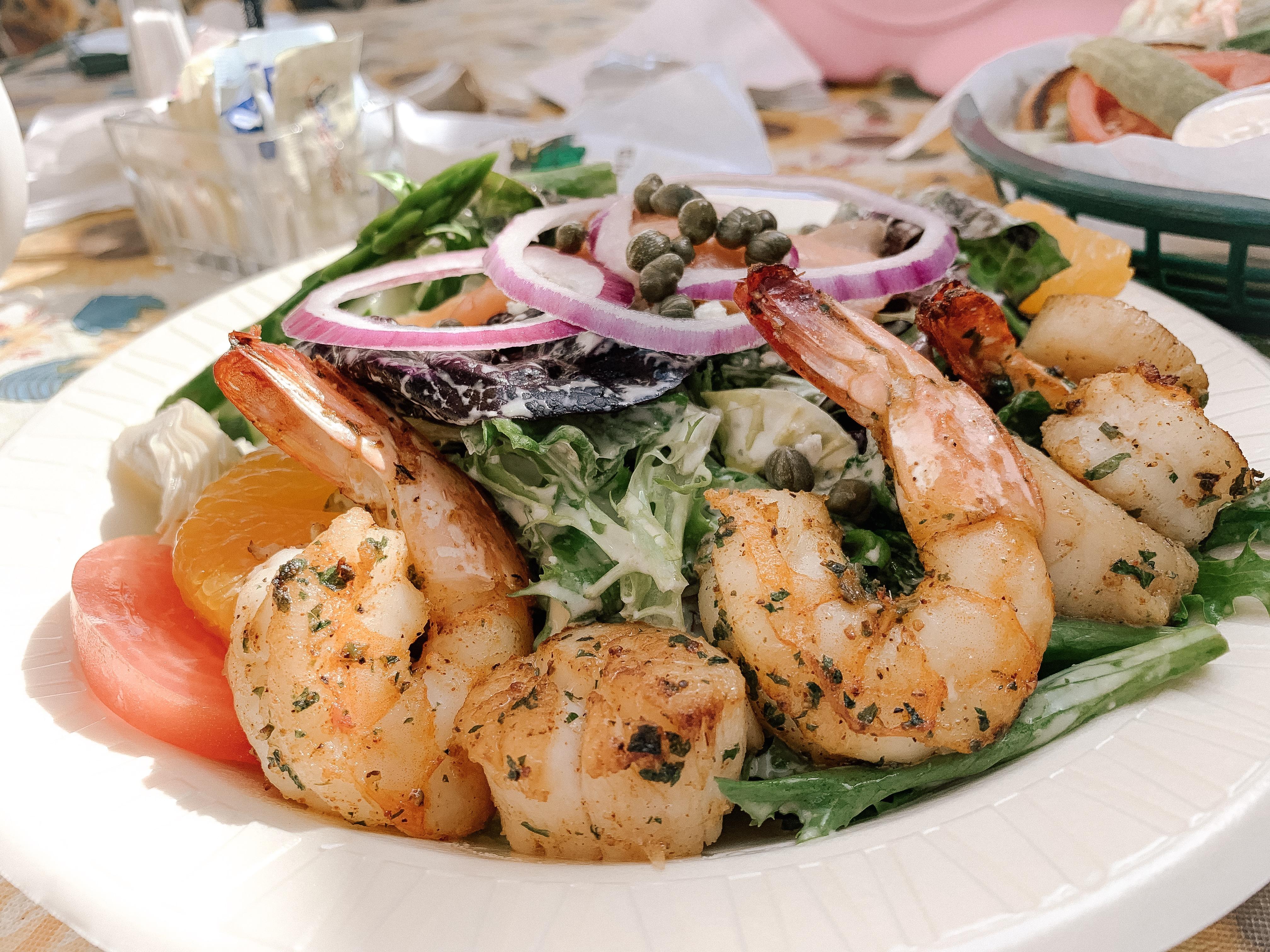 Guide to Captiva - Restaurants