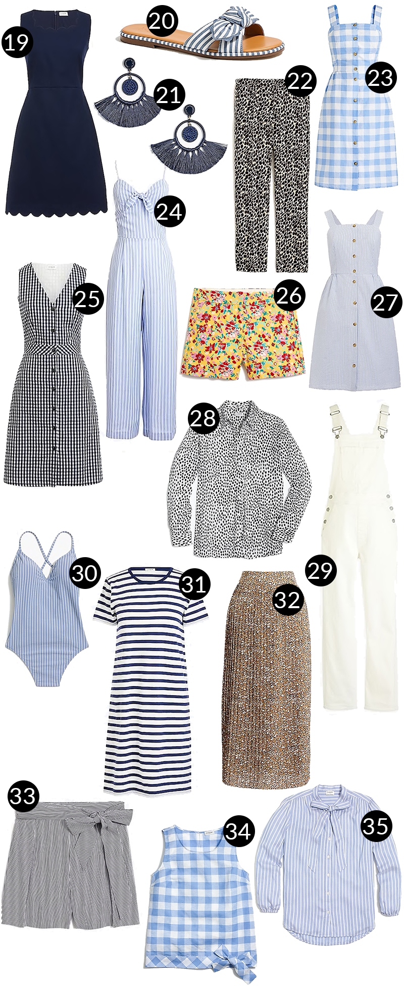 Memorial Day J.Crew Factory Sale Favorites
