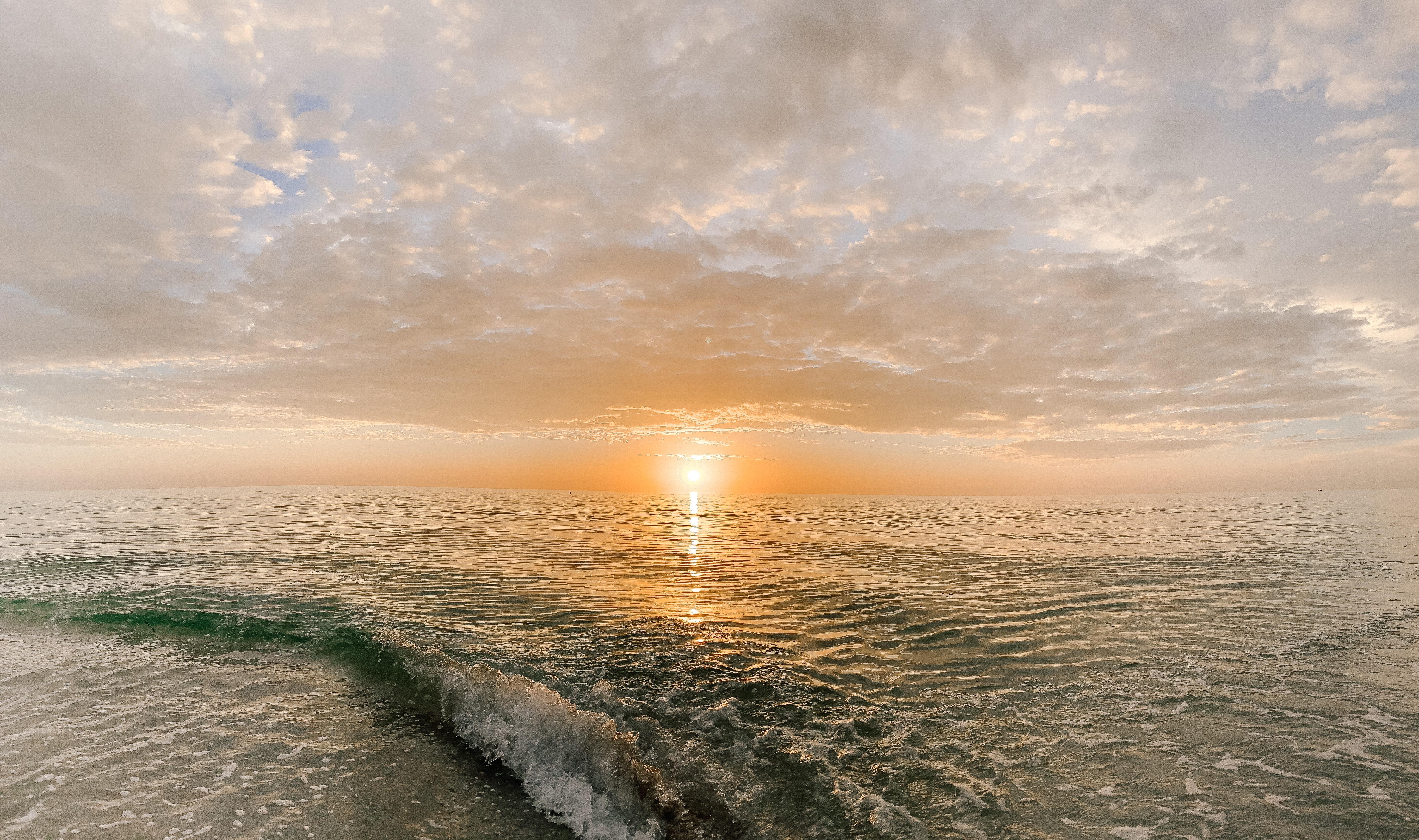 Sunset SHELLebration at South Seas
