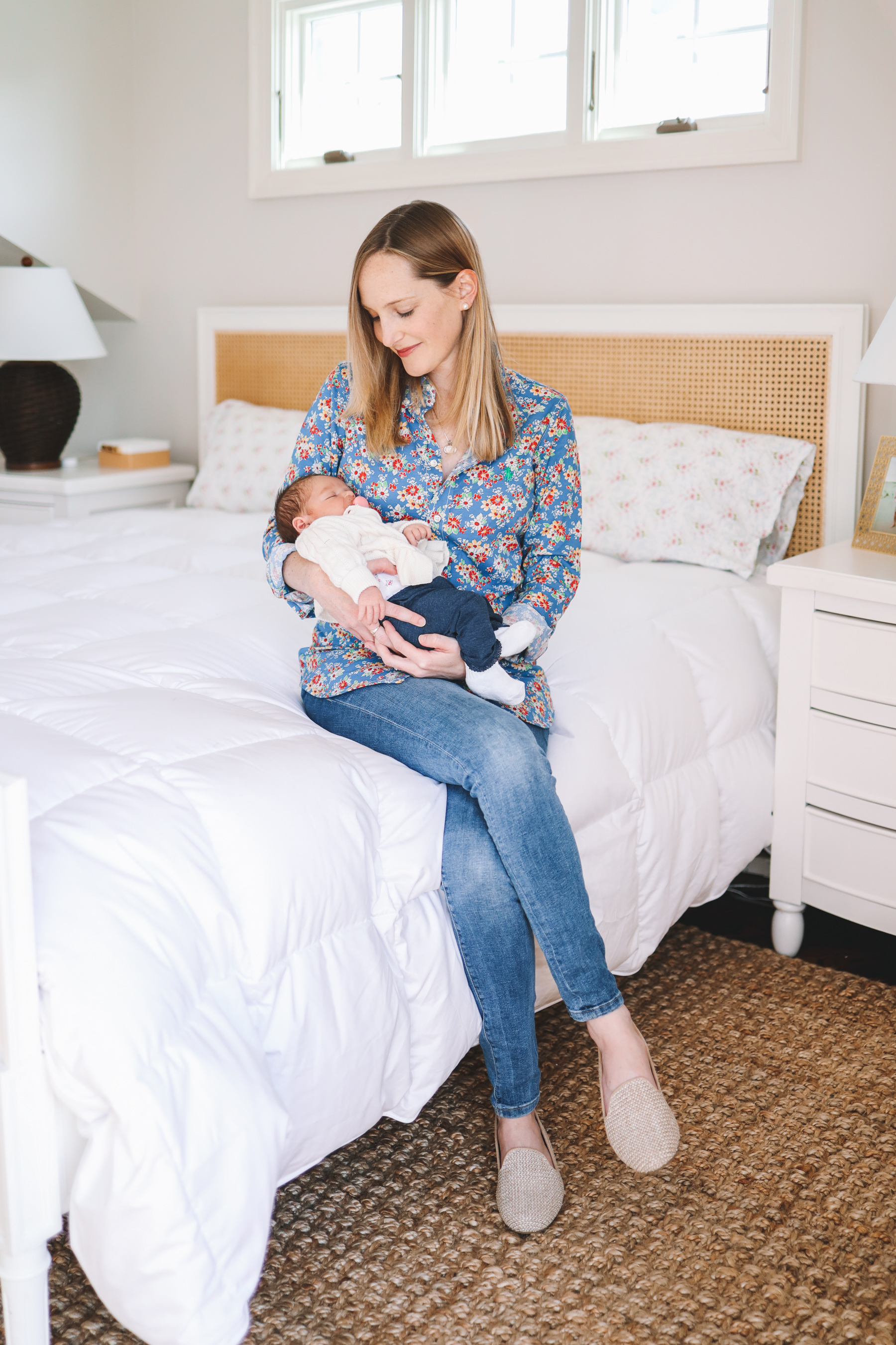 Preppy Gifts for New Moms