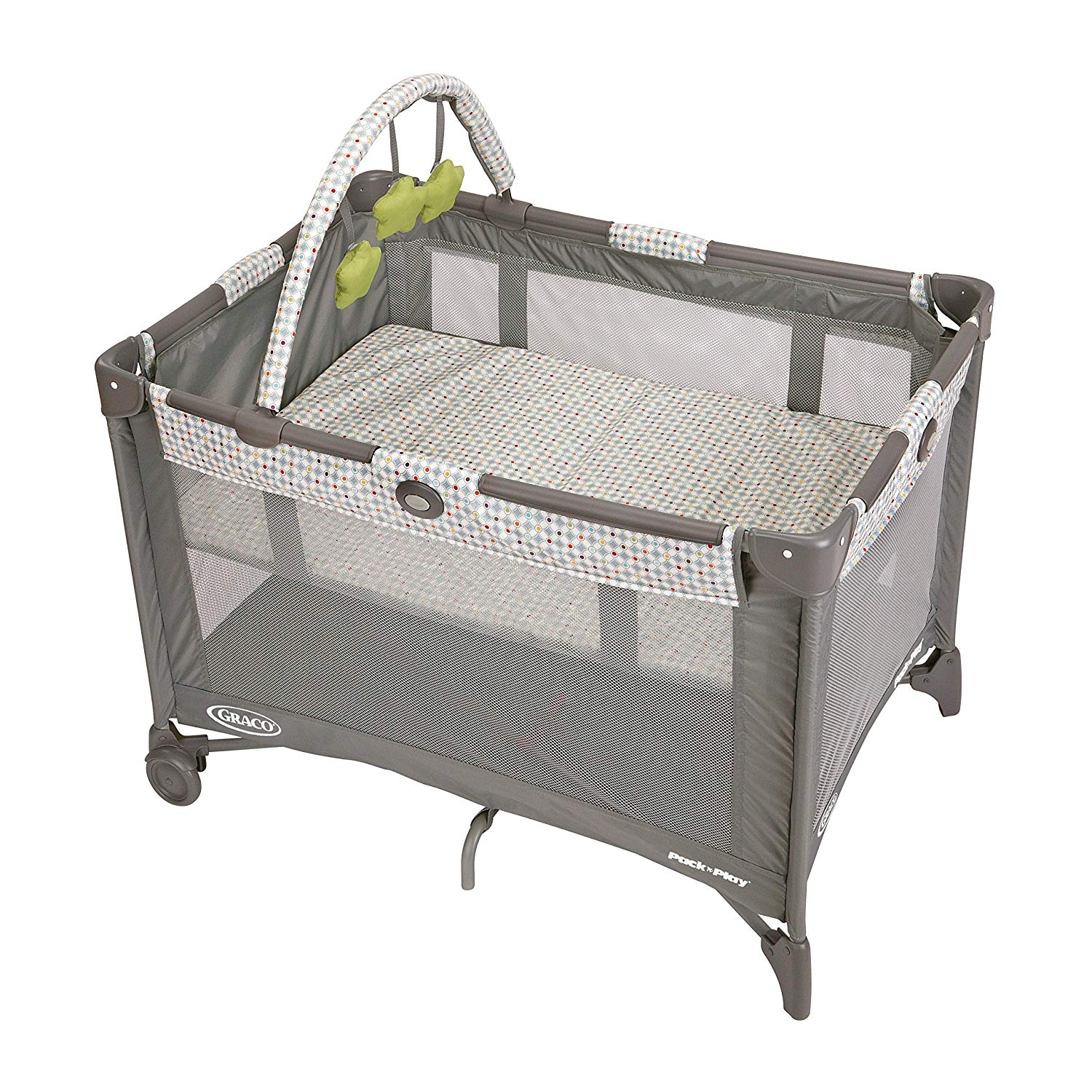 infant products - pack 'n play