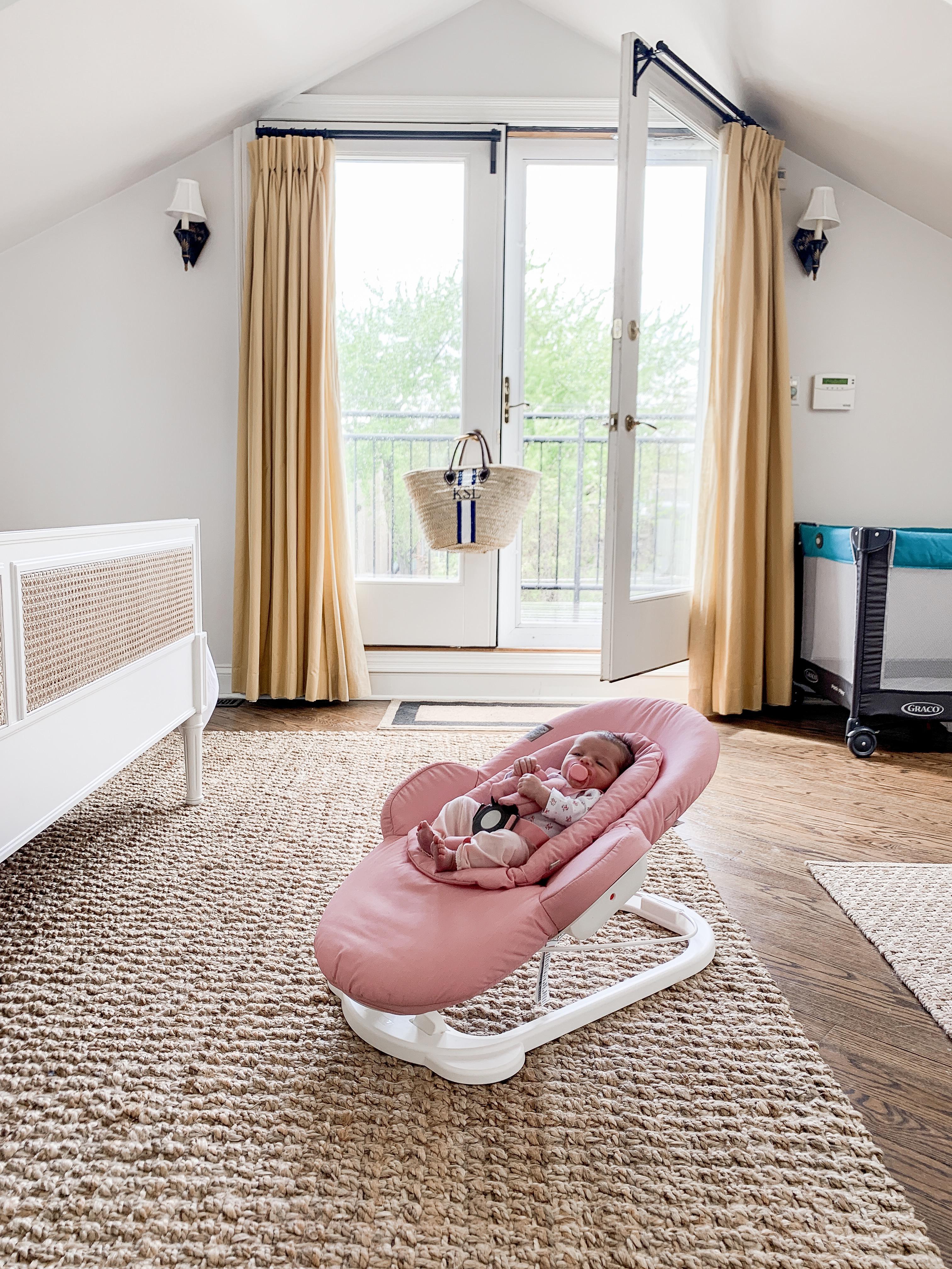 preppy bedroom