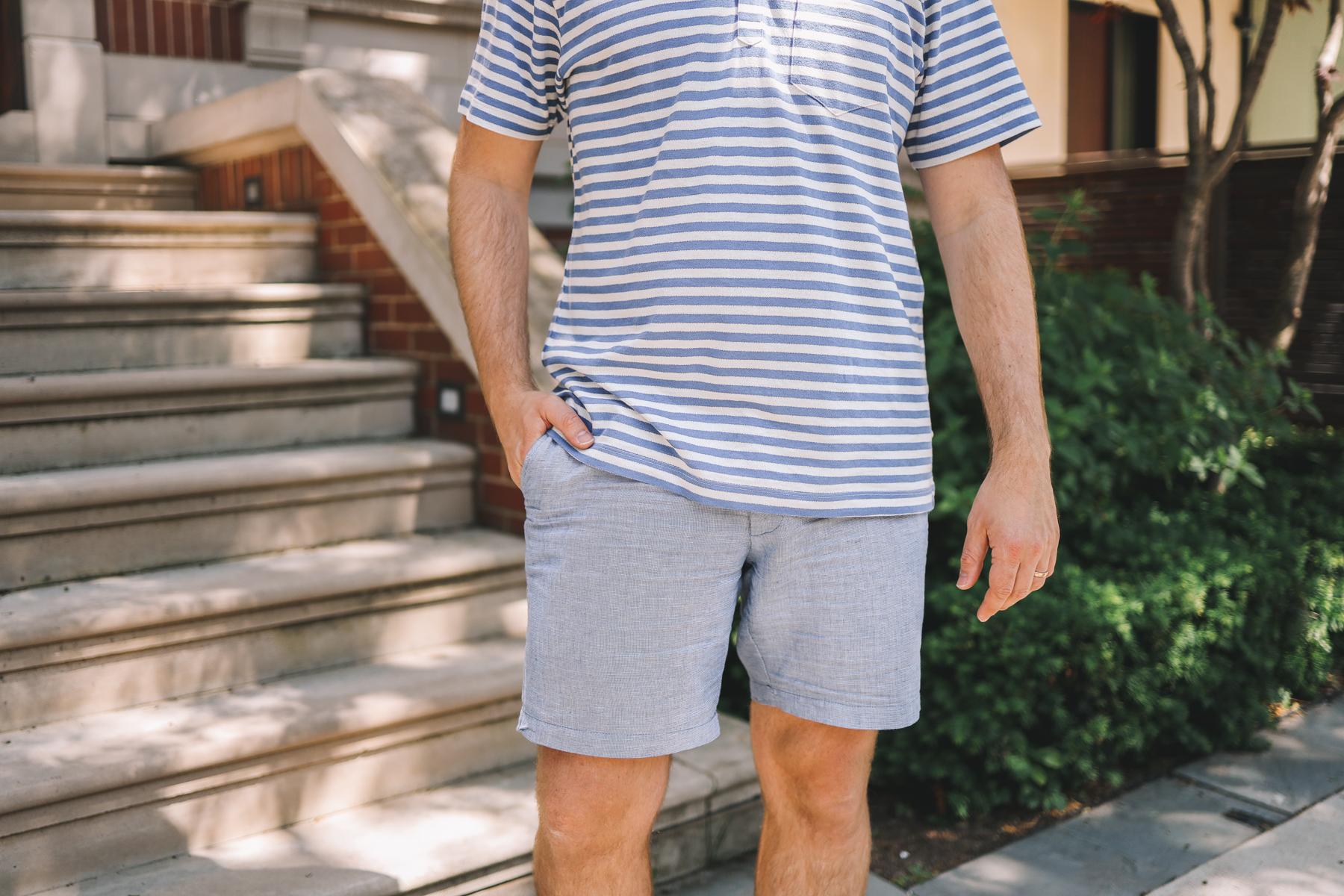 Peter Millar outfit
