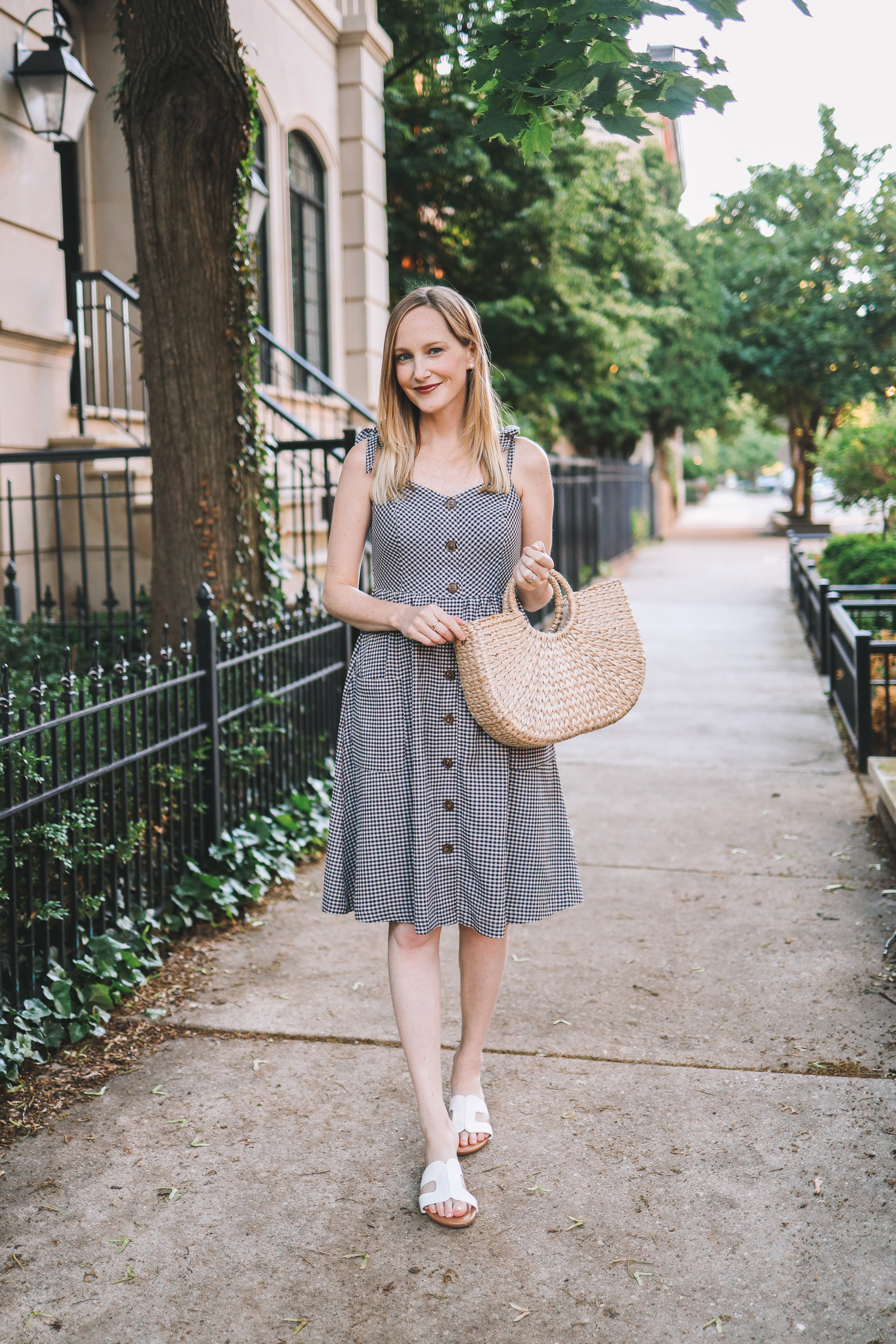 Easy Summertime Looks by Kelly Larkin | Kelly in the City & Kohl's