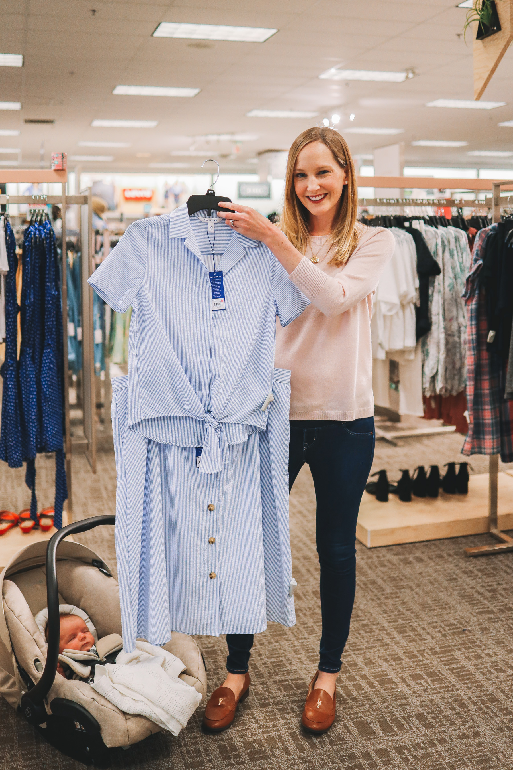 Two Easy Summertime Looks at Kohl's