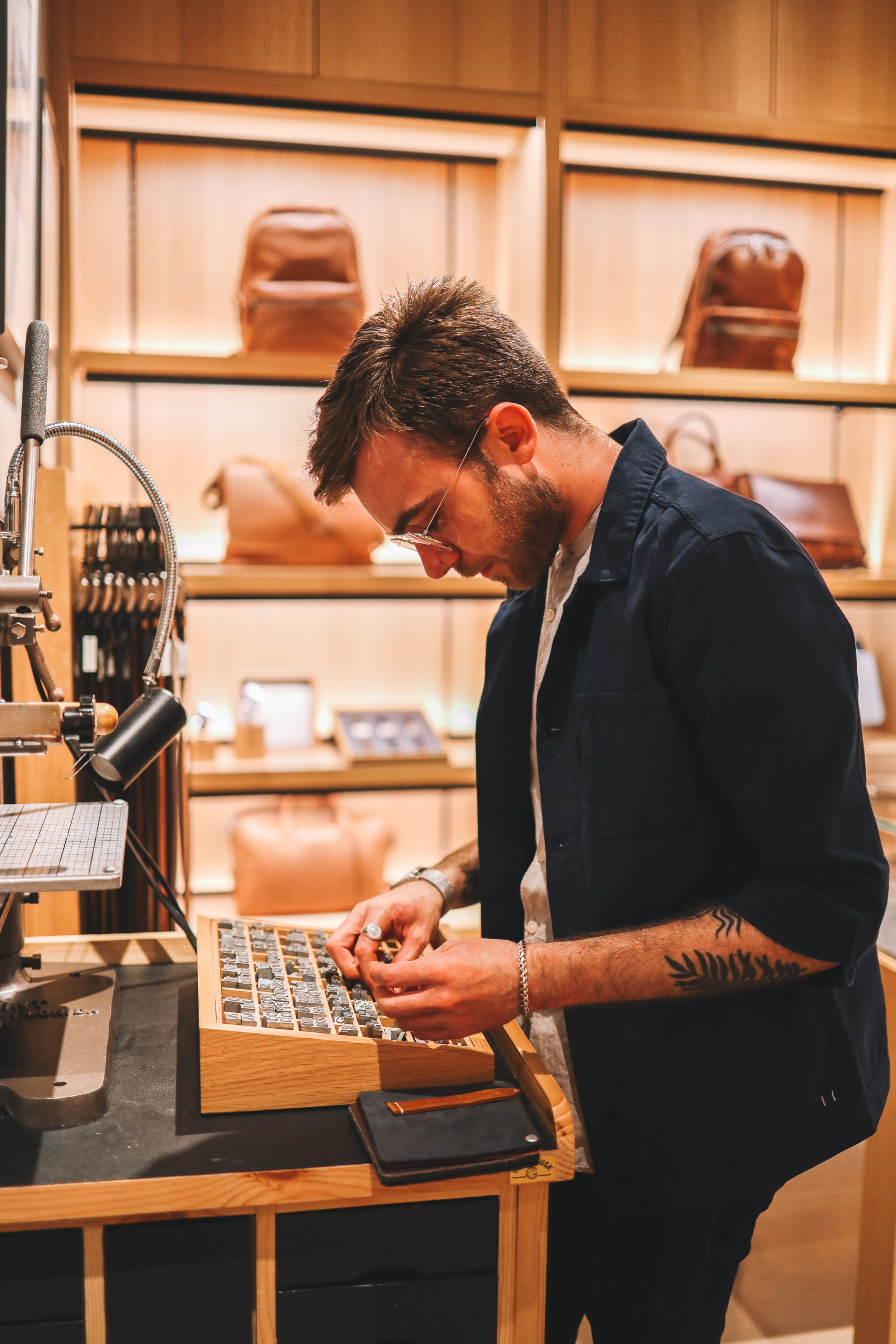 Shinola store featured