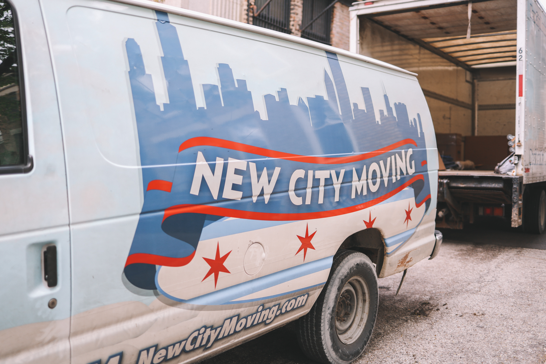New City Moving Services