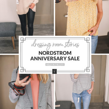 Dressing Room Stories + $200 Giveaway