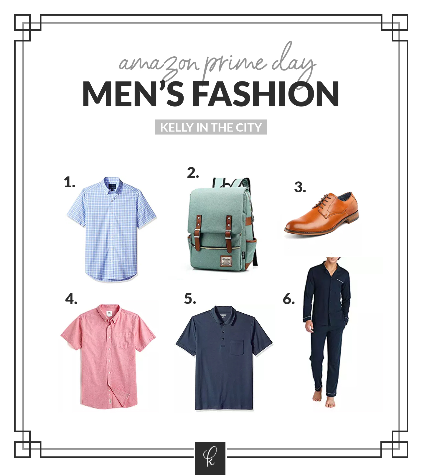 Shop Amazon Prime Day 2019 - Mens Fashion