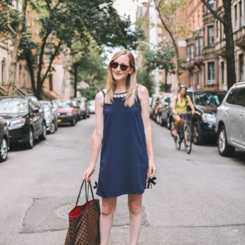 Where to Find the Lilly Pulitzer Stella Shift Dress