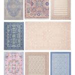 preppy rugs