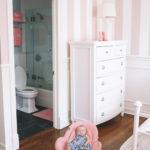 Preppy Girls Room