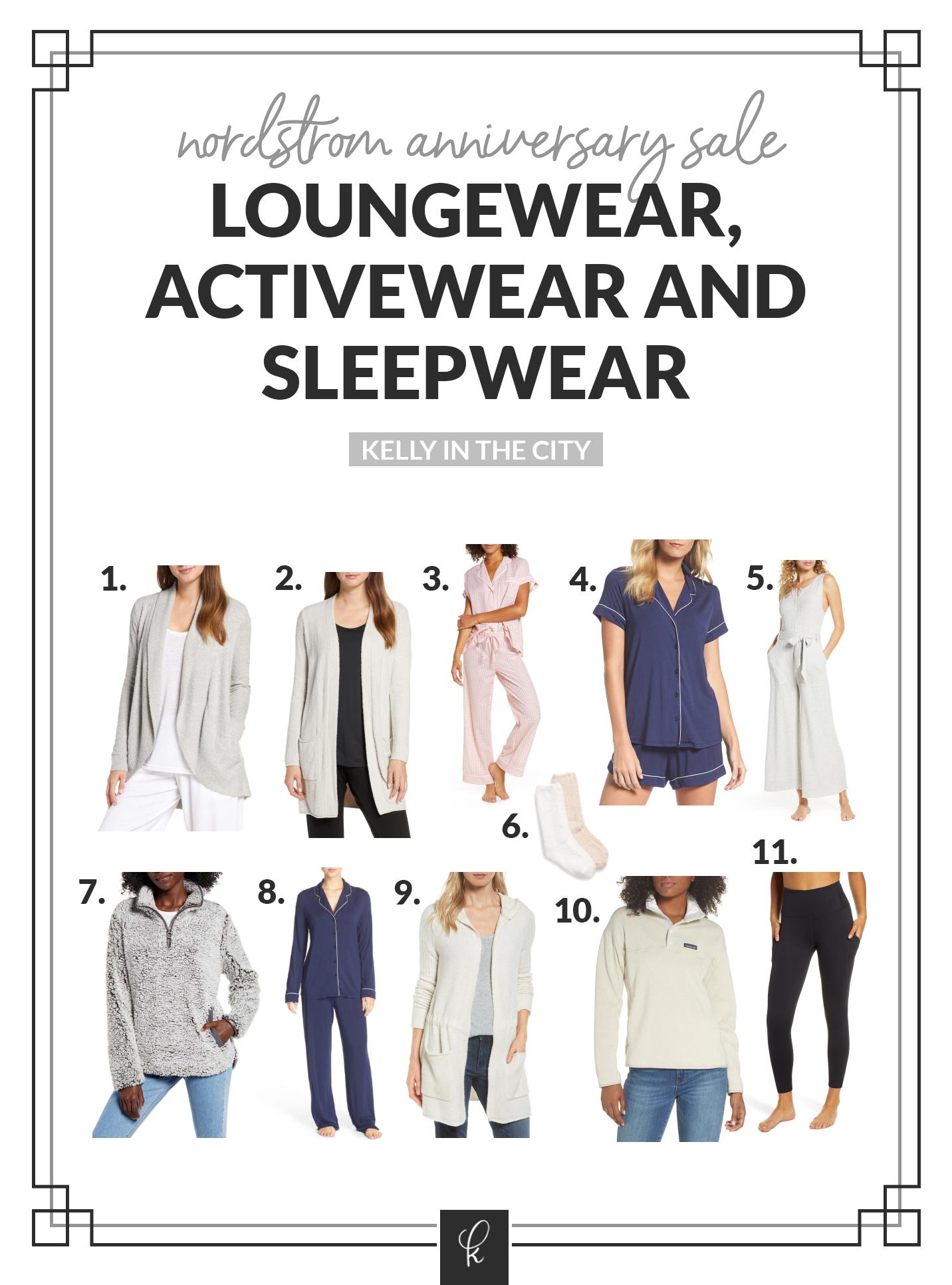 sleepwear nsale