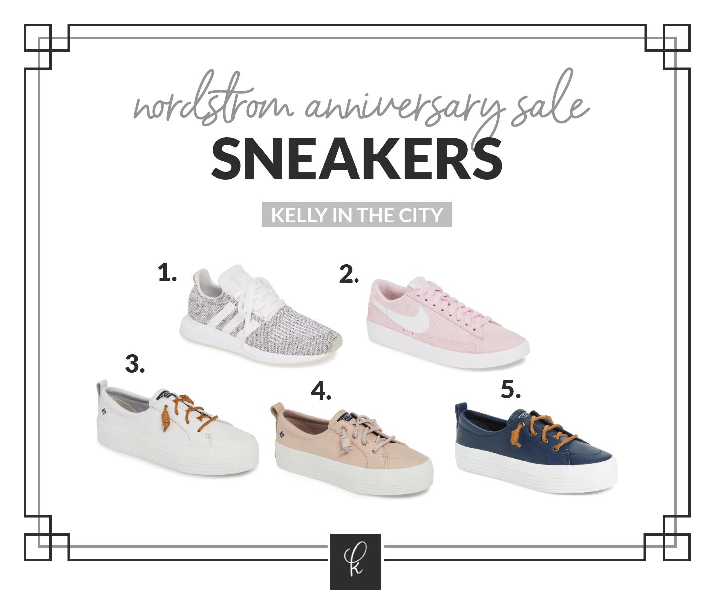 sneakers NSale