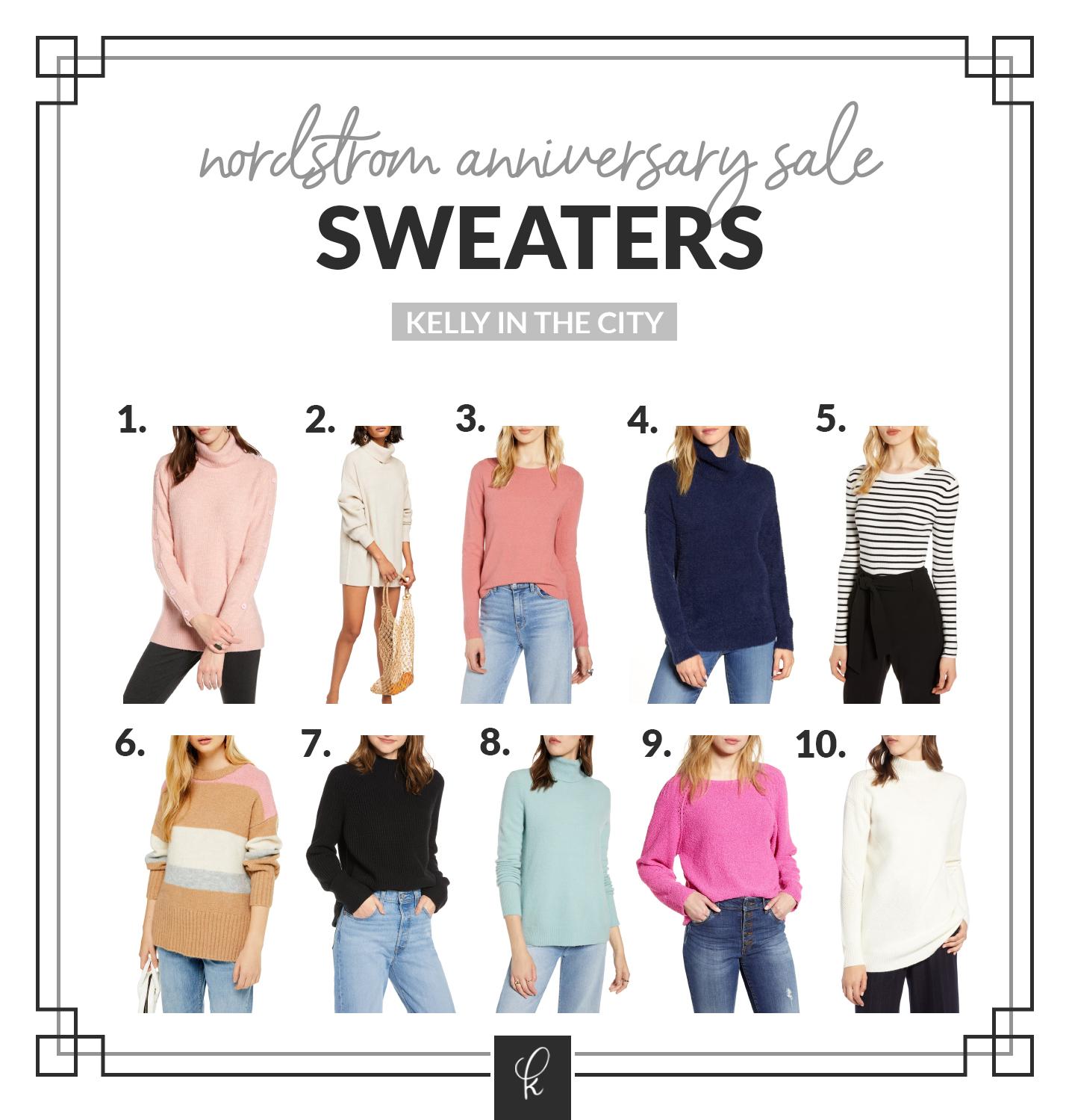 sweaters nsale