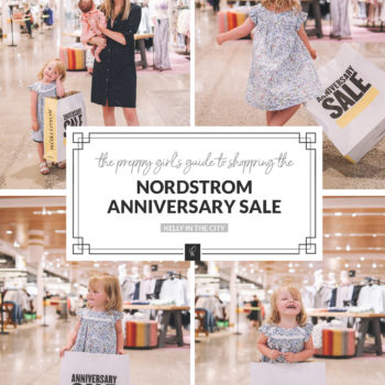The Preppy Girl's Guide to Shopping the NSale + $300 Giveaway
